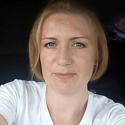 Ольга Дракунова