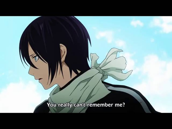 Noragami - Yato best moments