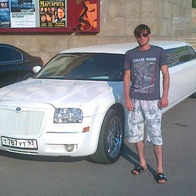 Марат Гасанов, 11 августа , Днепропетровск, id195849275
