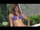 Модель Karen Vargo, сексуальная фотосессия. Не порно, не эротика. Сиски, попки, блондинка, брюнетка, рыжая. Стриптиз.