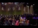 Freddie Mercury Montserrat Caballé - The Golden Boy Live at La Nit, 1988