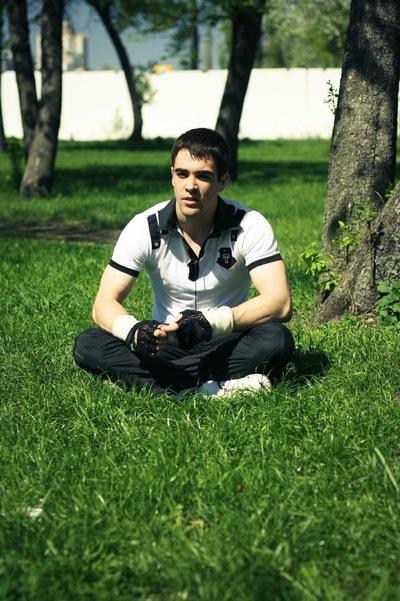 Евгений Минаков, 23 февраля 1987, Набережные Челны, id206128387