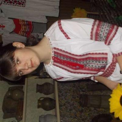 Катя Радчук, 4 ноября 1998, Пермь, id217375674
