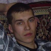 Анкета Константин Тырышкин