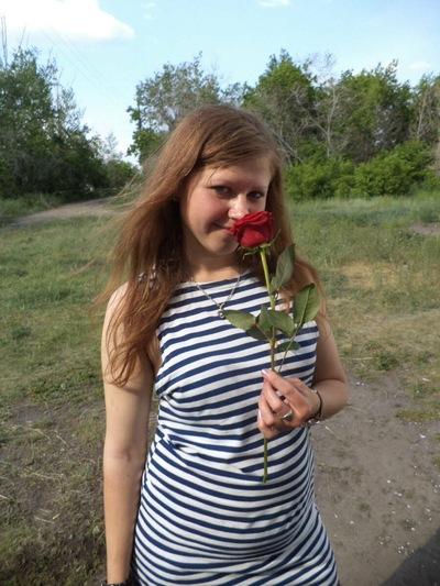 Валентина Калинина, 24 января 1991, Омск, id188689066