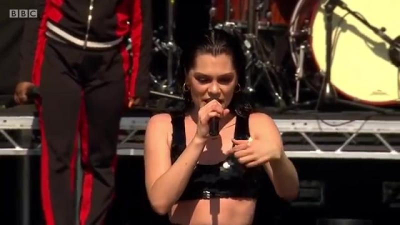 Jessie J - Live at TRNSMT 2018 - Full Concert
