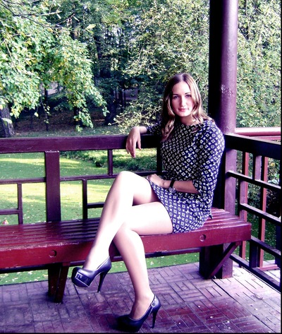 Olga Ivanova, 17 сентября 1989, Москва, id45373296