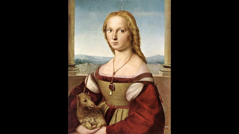 Психология искусства Галерея Боргезе Часть VII Art Psychology The Borghese Gallery Part VII