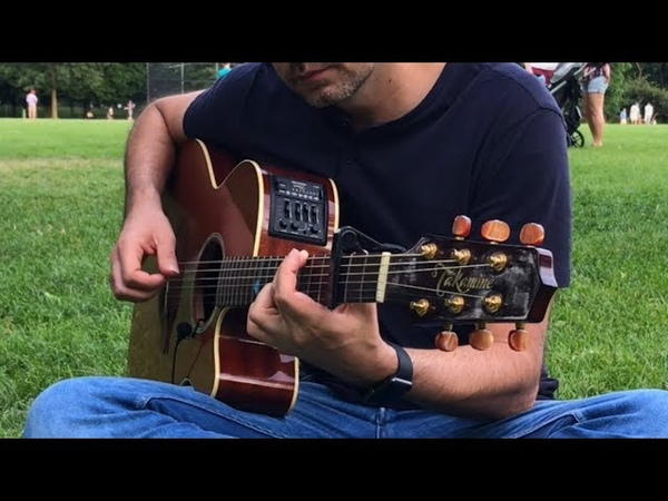 A Thousand Years   Violão Fingerstyle