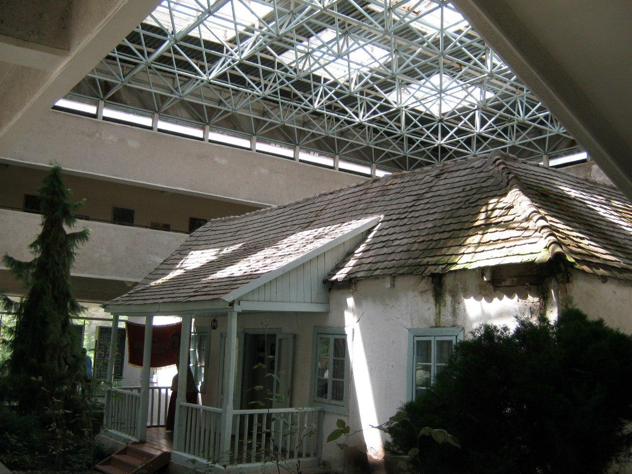 Дом-музей Степана Шаумяна в Степанаване