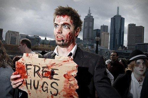 ТОП 20 самых лучших фильмов о зомби всех времен.
