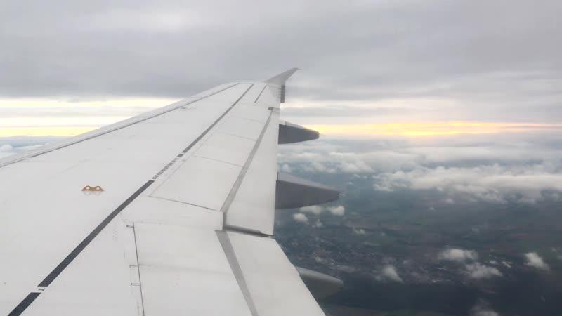 Мой Блог ч1. Аэропорт Мюнхена.
