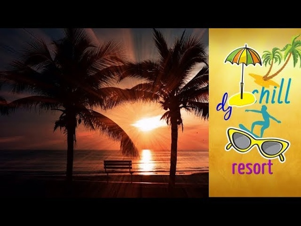 Sax Relax Music New Age Chillout ,Saxophone Lounge Background Music Dj Chill Resort