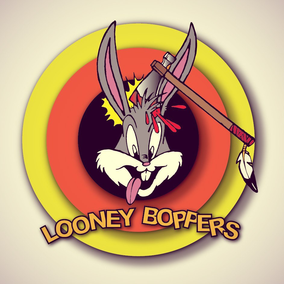 17.10 Looney Boppers в клубе DADA