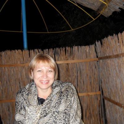 Наталья Андоленко