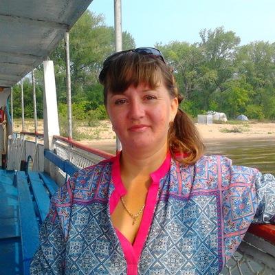 Юлия Загаринская, 26 февраля , Новокуйбышевск, id149964056
