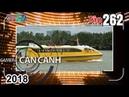CAMERA CẬN CẢNH | Tập 262 FULL | Phao cứu sinh quan trọng - Cầu bộ hành hiện đại | 220718 ⭐