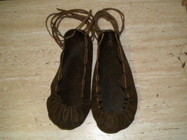 фото поршни обувь