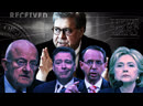 Democratic Party Ruled By Globalists Must Be Investigated