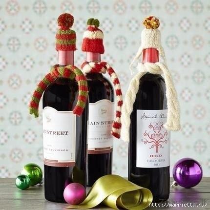 Идеи для Рождественского декора GTKWr-Pf5hg