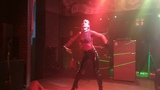 Manson vs Lindemann party - Tainted love (Meylis dance&amplaser show)
