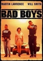 Dos polic�as rebeldes (Bad Boys) HD