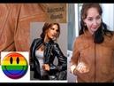 Кожаные куртки Секонд как обновить кожаную вещь
