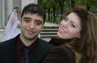 Даниэль Минасян, 16 июля , Москва, id177434719
