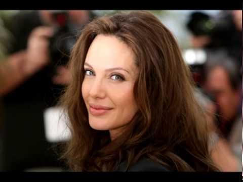 Анджелина Джоли возвращается звезда развеяла слухи злопыхателей