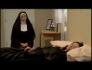 Mother Superior 1 Scene 4. Ariella Ferrera, Jasmine Jem