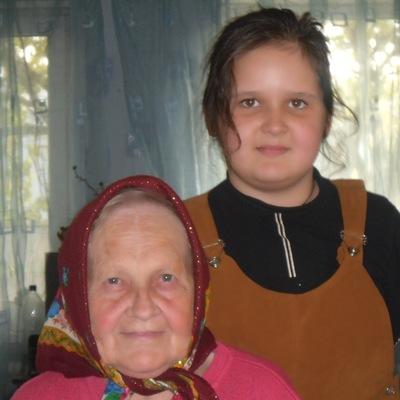 Елена Дручик, 9 февраля 1999, Краматорск, id220862337