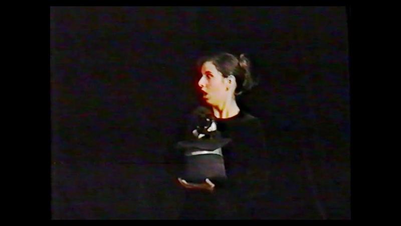 Посвящение, Апокалипсис, 3-й курс, 1999 г., целиком. Колледж культуры, Белгород