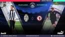Amateur Italian League Serie B | 15 тур | Сиена - Фоджа
