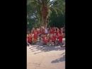Абхазия - Детская Академия танца ' Салават