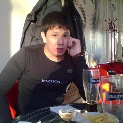Алёш Винокуров, 8 марта 1990, Астрахань, id193231131