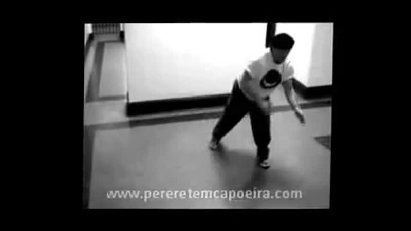 Capoeira Angola Basics 2 - a mini tutorial w_⁄ Contramestre Pererê