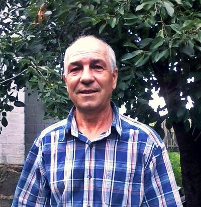 Владимир Рябошапка, 15 сентября 1948, Каменка, id189370622