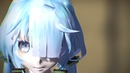 【MMD】 Under Cloud「TDA Miku Kimono」