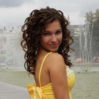 Оксана Зигман, 23 ноября , Москва, id25378312