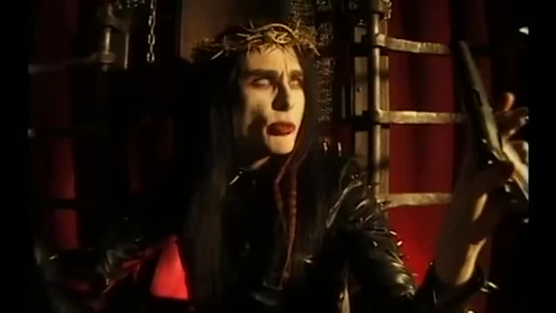 Cradle Of Filth- From The Cradle Of Enslave