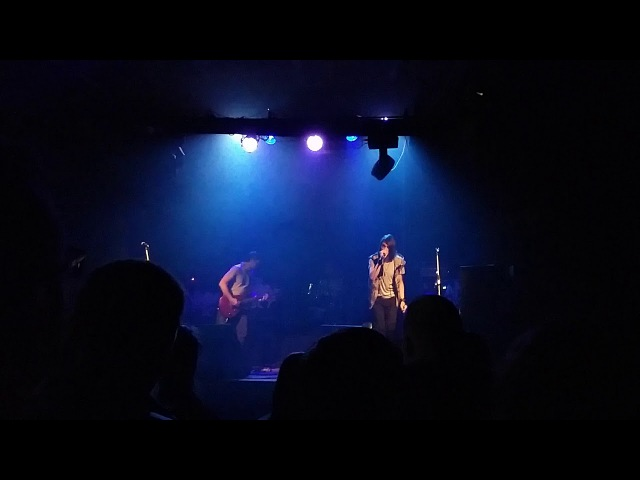 Anion Effect - In TimeFear (Live 29.09.17)
