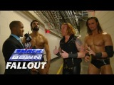 [#My1] 3MB Is Set For WrestleMania - SmackDown Fallout - March 21, 2014