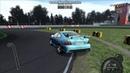 Need for Speed: ProStreet Лейпциг Скоростное кольцо тайматтак на отборочном Pontiac GTO