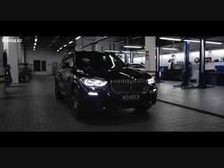 BMW X5 G05 в Алматы