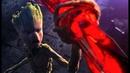 Тор создает Штормбрейкер Мстители Война бесконечности 2018