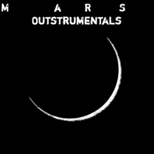 Mars альбом Outstrumentals
