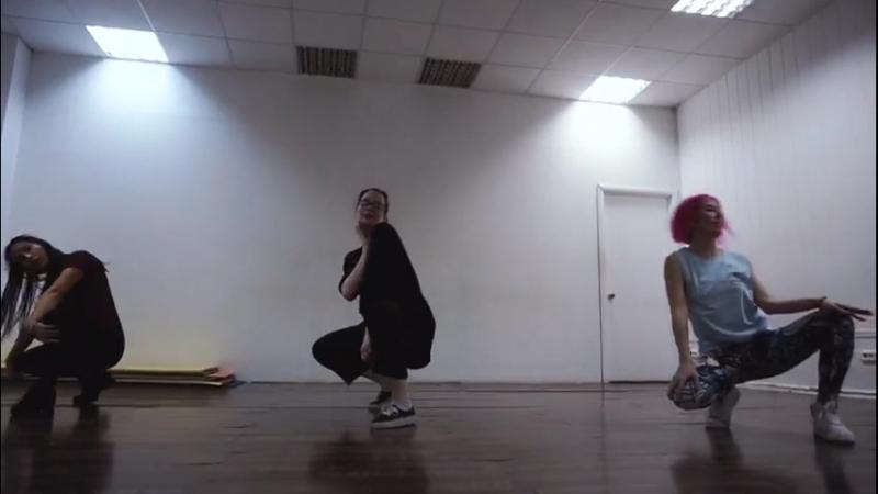 Choreo by Malenkih Kate | Ciara - Level Up