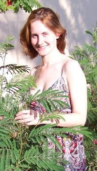 Дарья Паулова
