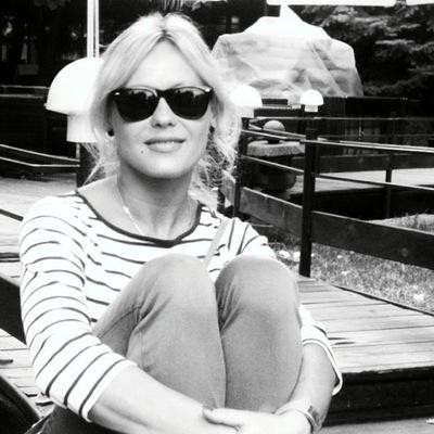 Таня Филиппенко, 29 мая 1975, Таганрог, id143211444