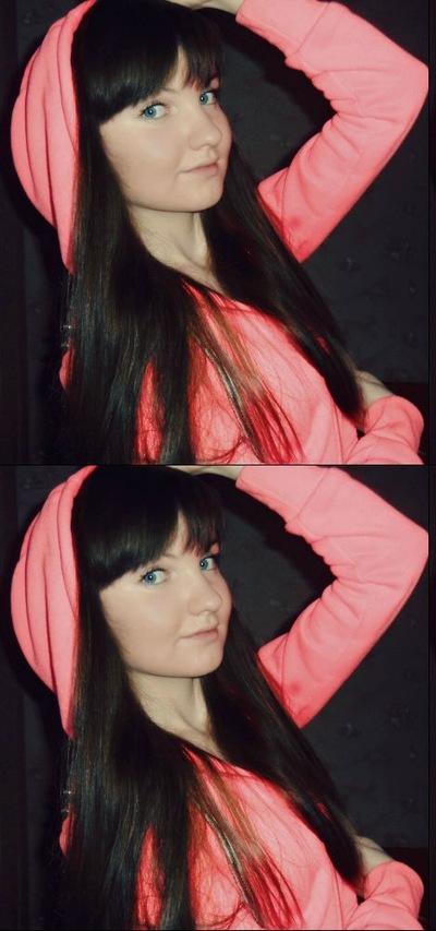 Дарья Игоревна, 14 декабря 1995, Йошкар-Ола, id138590061